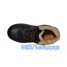 "Ботинки ""Мистраль"" зима"