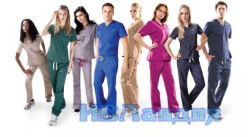 Медицинскя одежда. Как сделать правильный выбор.
