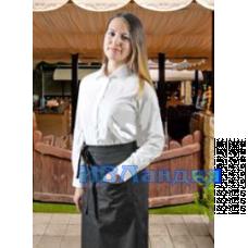 Рубашка официанта женская