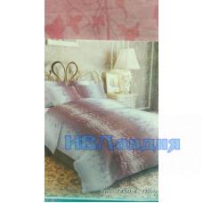 Комплект постельного белья, бязь, хлопок 100%