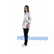 Куртка медицинская «Фиеста»