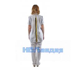 Блуза медицинская  «Фиджи»
