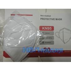 Респиратор защитный KN95