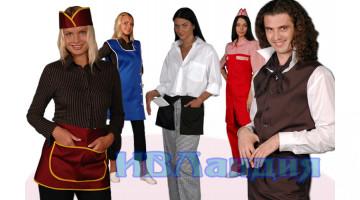 Как выбрать модную поварскую одежду?